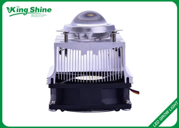 Custom 50 Watt Led Grow Light Kits Diy 380nm 840nm High
