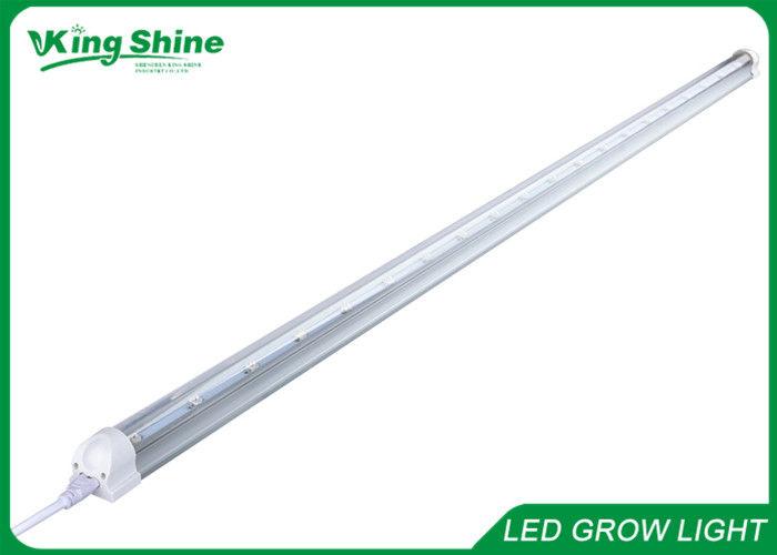 High Power 20 Watt T8 Led Tube Grow Light For Seeding