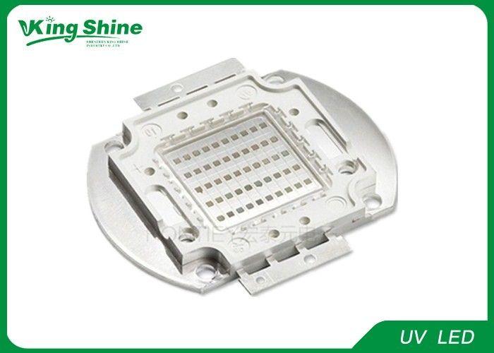 High Intensity UV LED Chip 50W 395nm