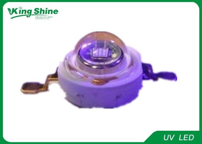 3w 365nm 425nm Uv Led Curing Light For Aquarium Growth
