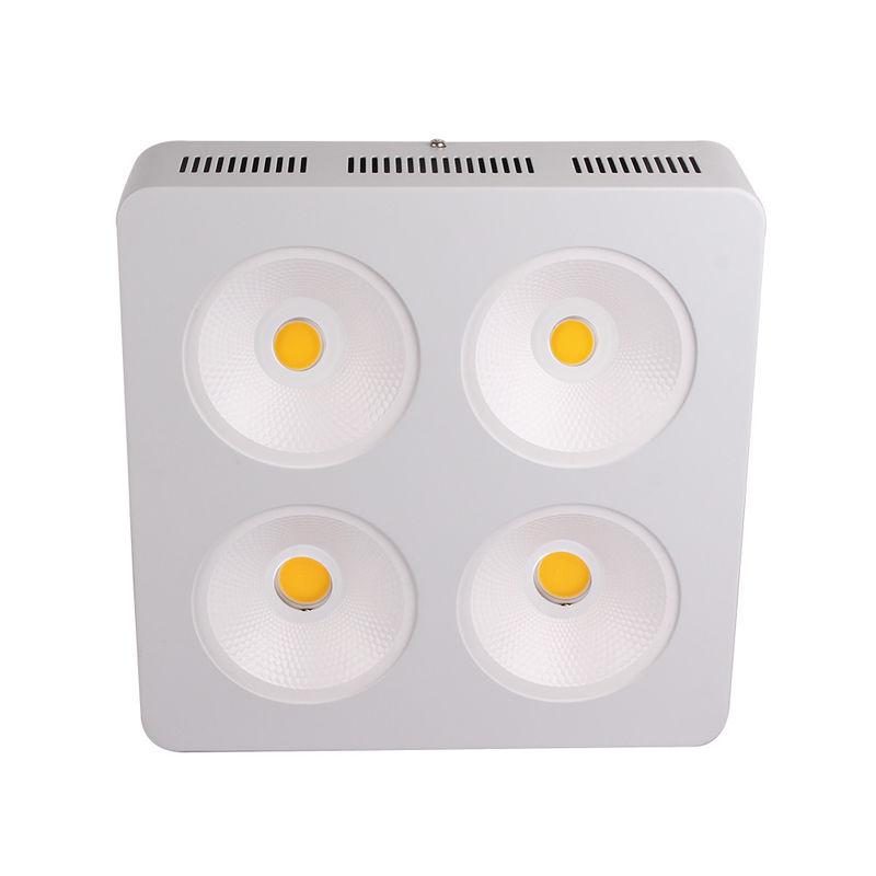 400w Warm White Cree Cob Led Grow Light Cxb3590 3500k With